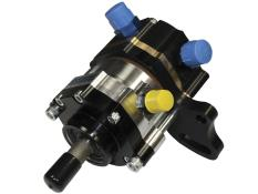 KSE TandemX Power Steering/Fuel Pump & Accessories