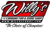 Picture for manufacturer Willy's Carb & Dyno