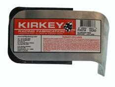Kirkey Aluminum Left Side Head Support