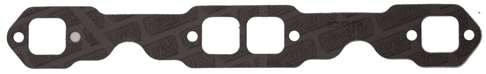 "Picture of Schoenfeld 1 5/8"" Header Gasket - SBC - SquarePort"