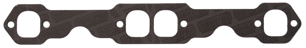 "Picture of Schoenfeld 1 3/4"" Header Gasket - SBC - New D Port"