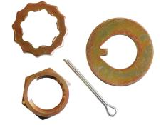 PRP Spindle Locking Nut Kit - (Pinto/Hybrid)