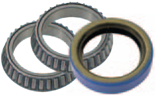 Picture of Wilwood Wide 5 Hub - Bearing & Seal  Kit Only
