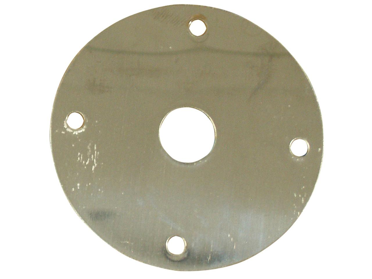Picture of PRP Steel Scuff Plate