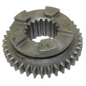 Picture of Bert Dog Tooth Direct Slider Gear