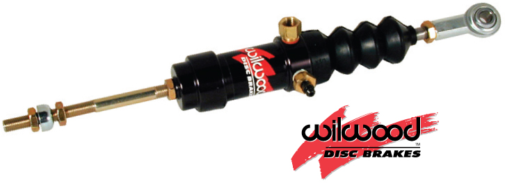 Picture of Wilwood Clutch Slave Cylinder - (Pull Type)