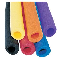 PRP Roll Bar Padding - (Black)