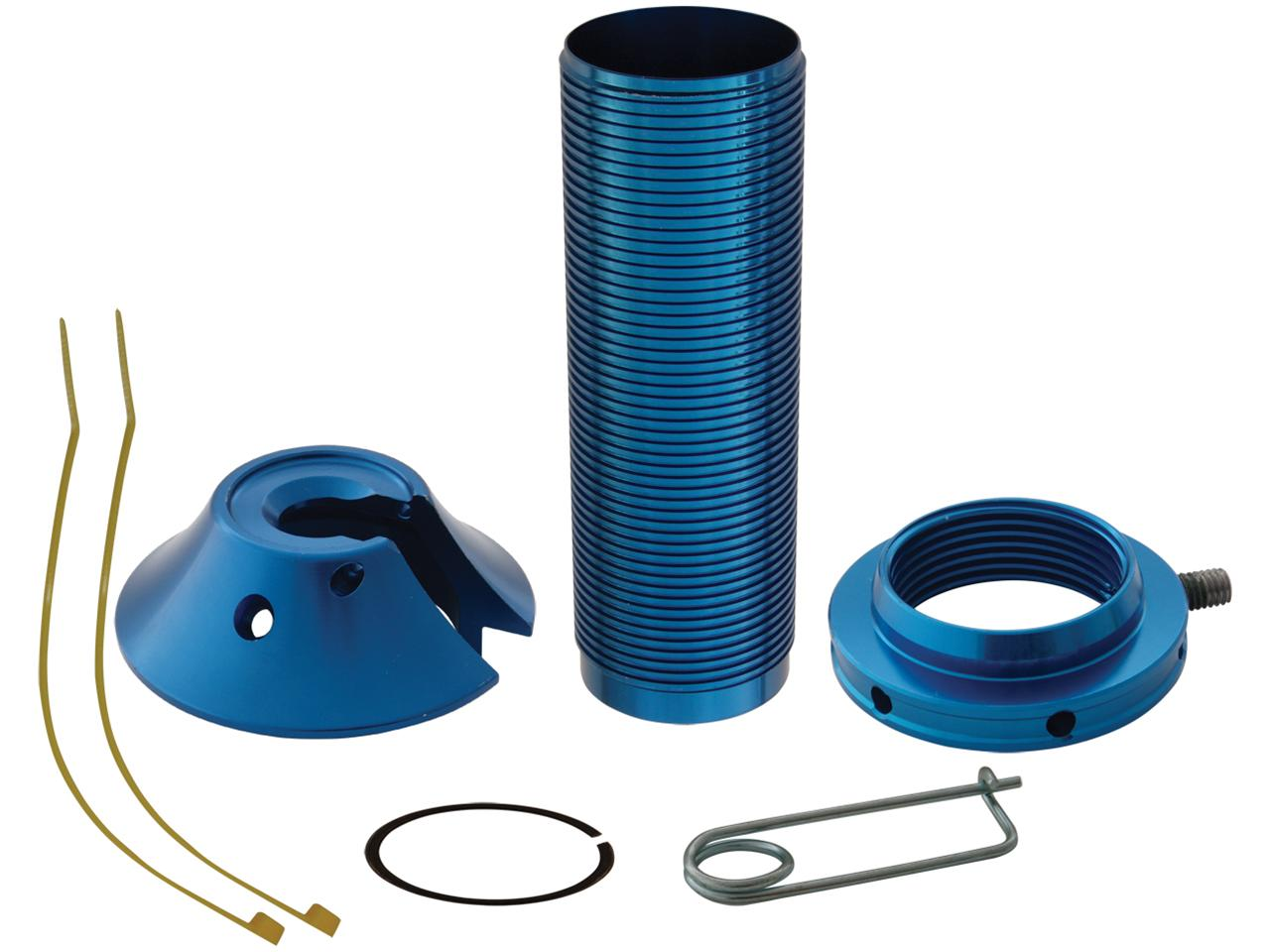 "AFCO Coilover Kit - 2 5/8"" Spring - 14 Series Shock"