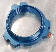 AFCO Threaded Body Shock Coilover Aduster Nut