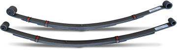 Picture of AFCO Multi-Leaf Springs - (Camaro)