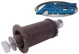 Picture of AFCO Leaf Spring Assembly Parts - (Chrysler)