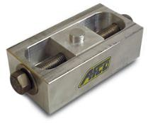 Picture of AFCO Leaf Spring Adjustable Aluminum Lowering Block