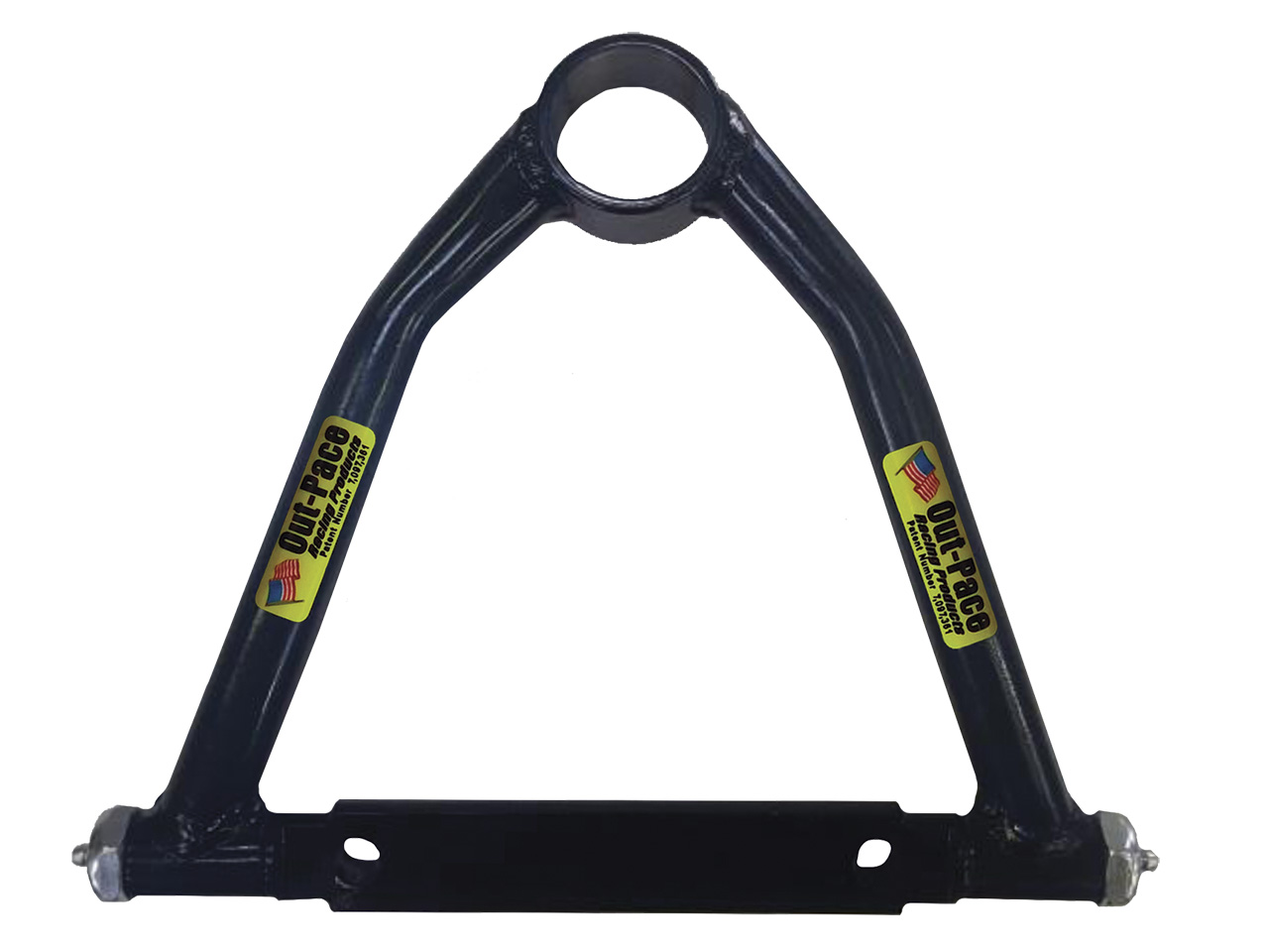 Picture of Out-Pace Upper Control Arm - Economy - Screw-In - Aluminum Shaft