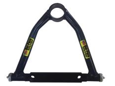 "Out-Pace Screw-In Upper Control Arm - 9.5"" Long - Straight"