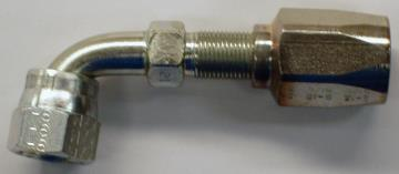 Picture of PRP Power Steering Fittings
