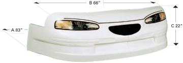 Picture of 97 Thunderbird Nose