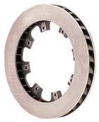 Picture of Wilwood UL32 Directional Curved Vane Rotor