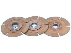 Picture of QuarterMaster 3-Disc Clutch Pack - (7.25 V-Drive)