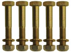 "Picture of QuarterMaster 3-Disc Clutch Bolt Kit - (7.25"" V-Drive)"