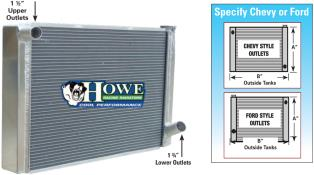 Picture of Howe Radiators