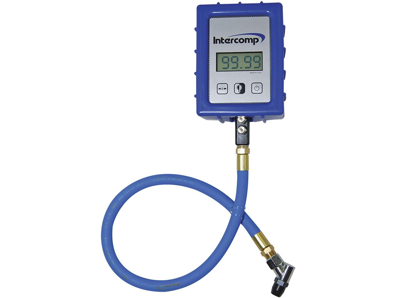 Picture of Intercomp Digital Air Pressure Gauge
