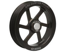 "Picture of KRC Serpentine 4.2"" Press-on Power Steering Pulley"