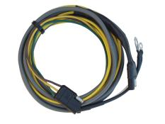 Picture of Longacre Gauge Panel Wiring Harness