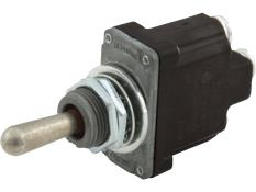 Quickcar Weatherproof Toggle Switch
