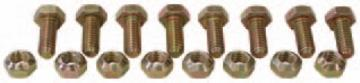 Picture of PRP Rotor Bolt Kits