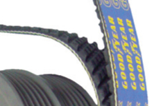 Picture of KRC Serpentine Belts - (Block & Head Mount)