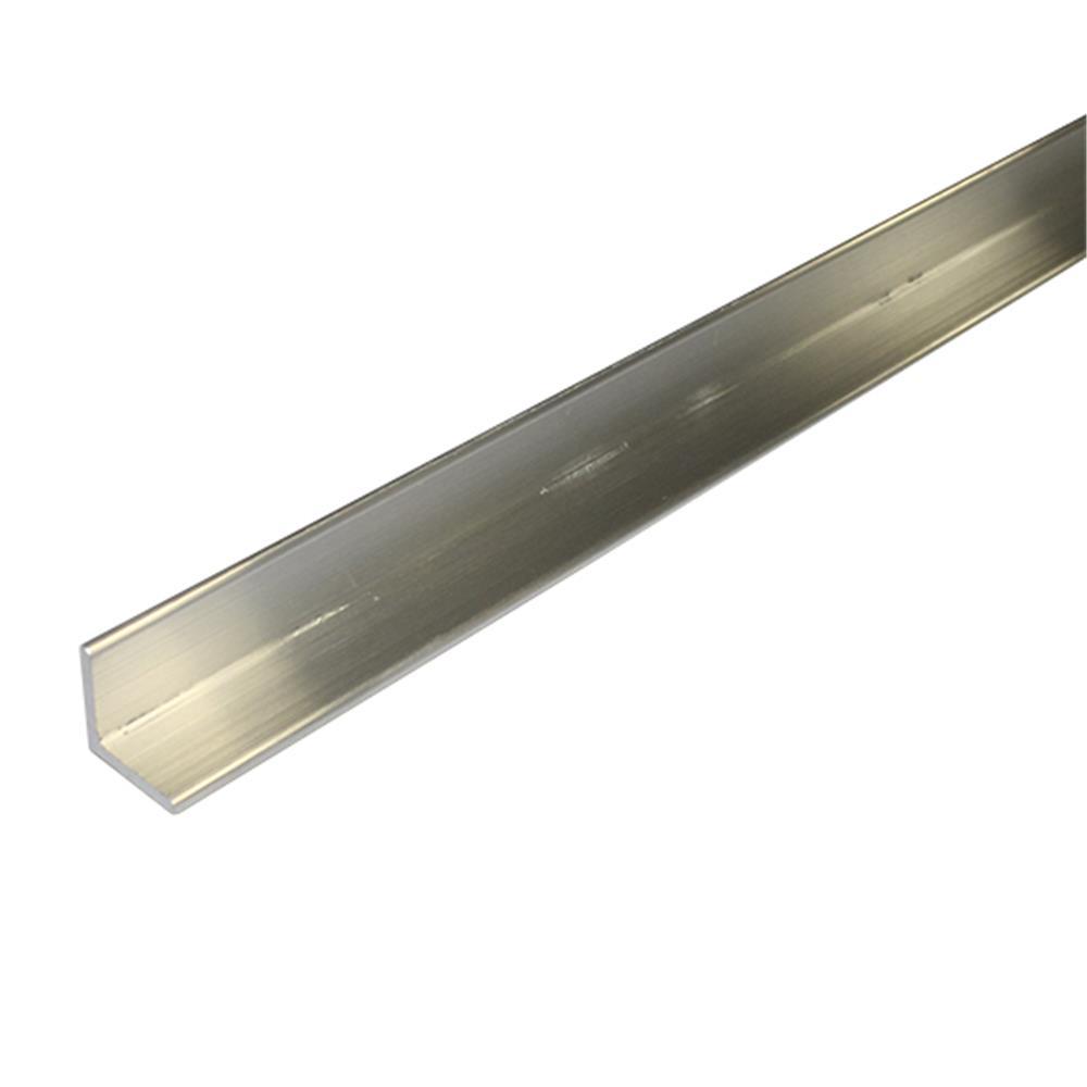 """Aluminum Angle - 1"""" X 1"""" X 59"""" - (1/8"""") - Each"""