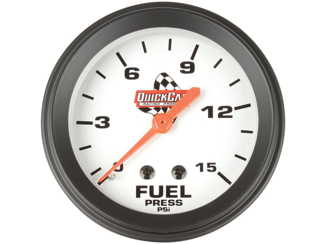"Picture of Quickcar 2-5/8"" Individual Gauges"