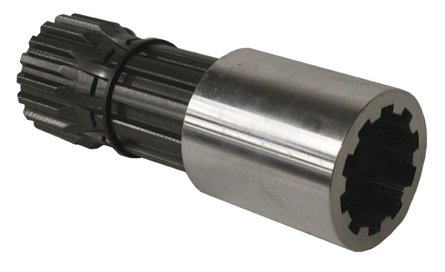 Picture of Falcon Input Shaft