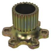 Picture of Falcon Crank Coupler