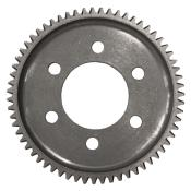 "Falcon Chevy 6-1/2"" Steel Ring Gear - (63 Tooth)"
