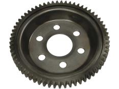 "Falcon Ford 6-1/2"" Steel Ring Gear - 63 Tooth"