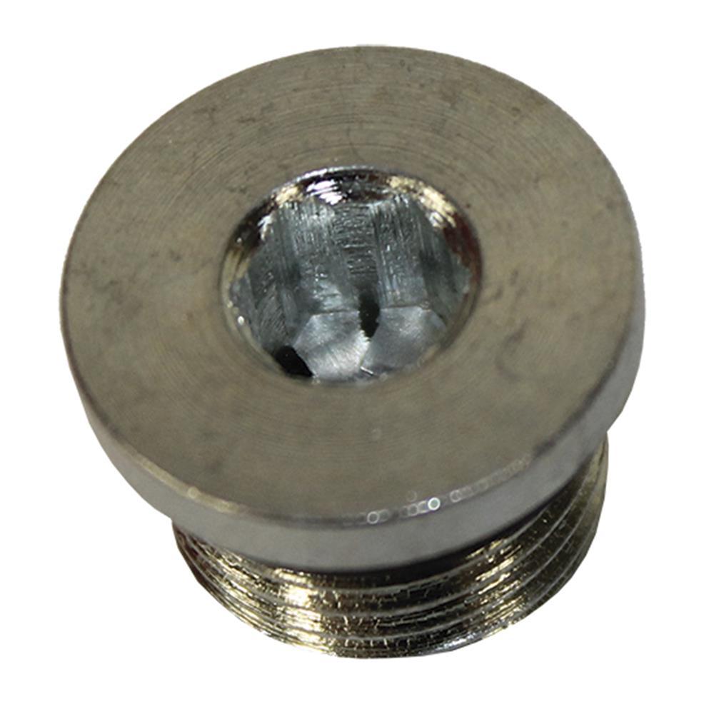 Picture of Falcon & Roller Slide Drain Plug