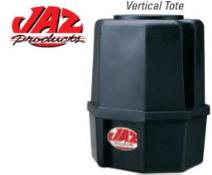 """JAZ 9"""" Ford Vertical Gear Tote"""