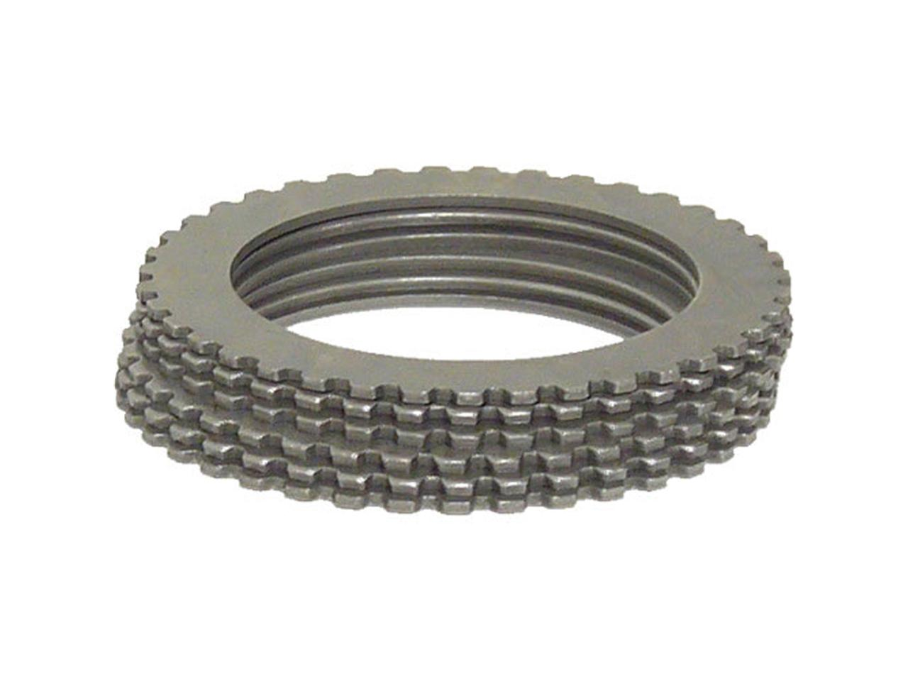 Picture of Brinn Clutch Steel Pressure Disc