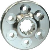 Brinn Chevy Crate Drive Flange - Aluminum