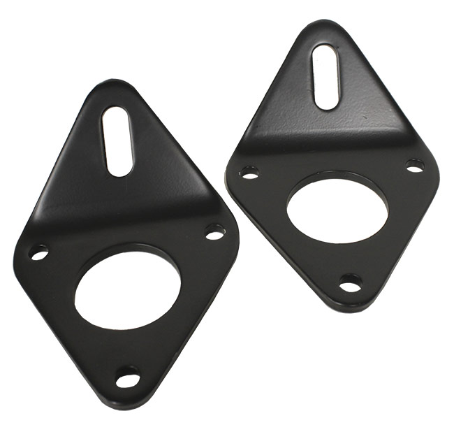 Picture of Chevy Front Engine Mounts