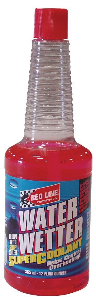 Picture of Red Line Water Wetter - 12oz Bottle
