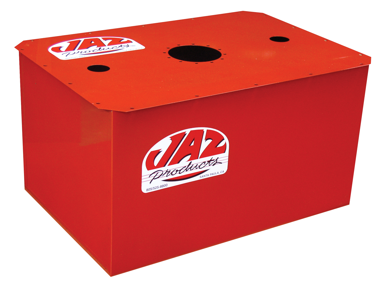 Jaz 8 Gallon Fuel Cell Can Only - (Red)