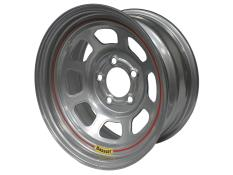 "Picture of Bassett D-Hole Wheels - (15"" x 8"" )"