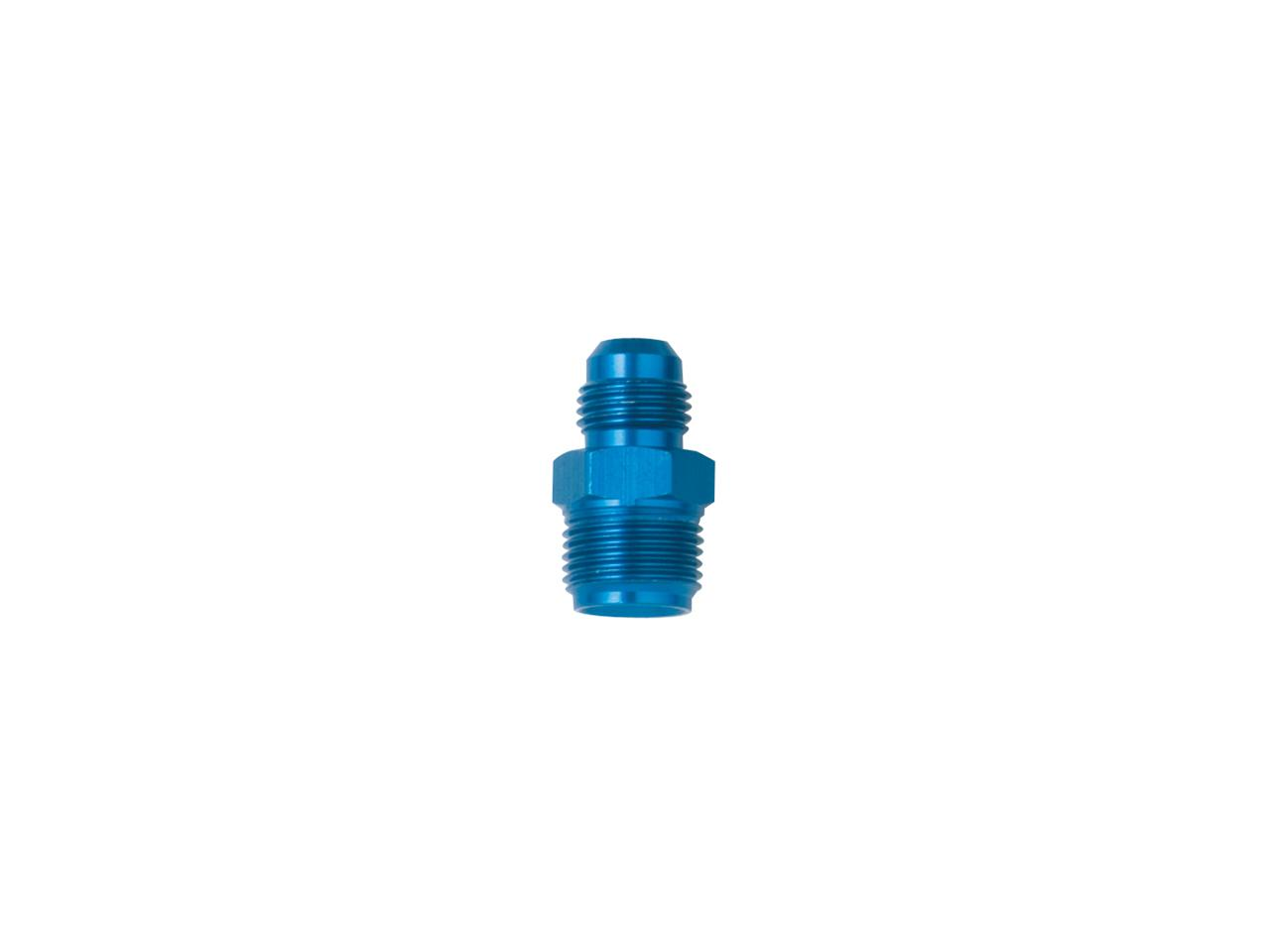 Picture of Fragola Carburetor Adapters - (Blue)