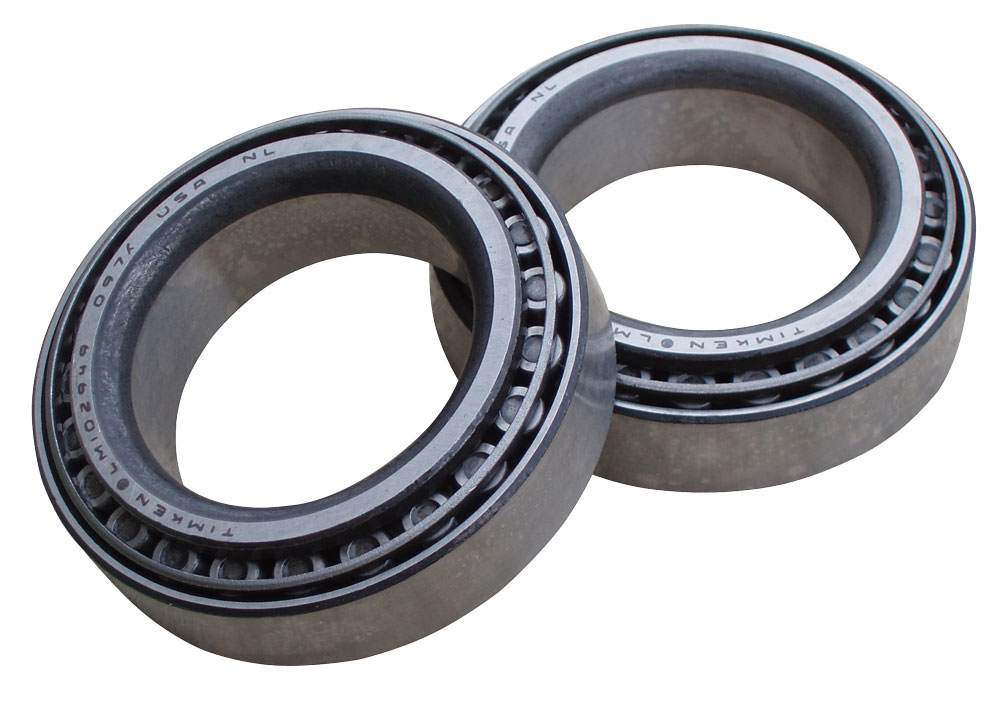 "Picture of PRP 9"" Ford Carrier Bearings"