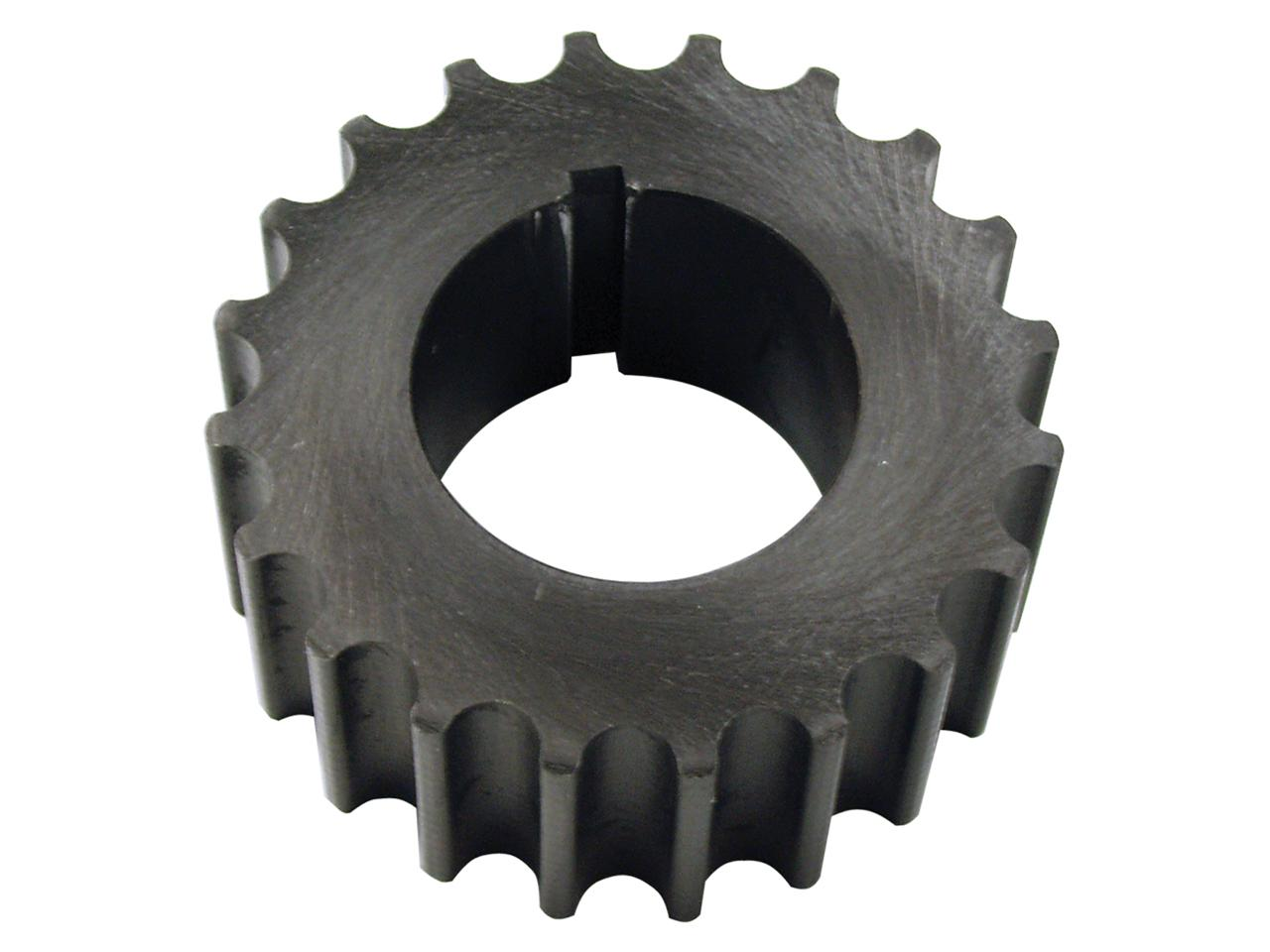 Picture of KSE 20T Lower Pulley - On Mandrel