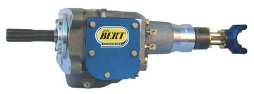 Picture of Bert Ball Spline Aluminum Transmission
