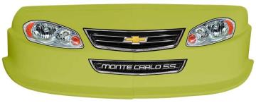 MD3 Gen 2 Nose/Decal Combo - (Yellow - Monte Carlo)