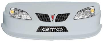 MD3 Gen 2 Nose/Decal Combo - (White - GTO)